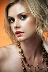Leana Darkmore