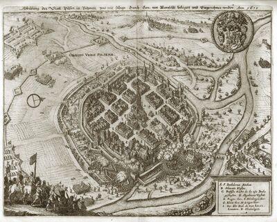 Siege of Anthas