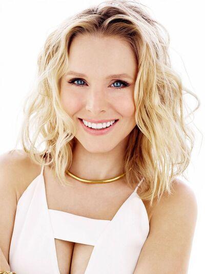 Kristen Trachtenburg Cover