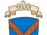 Turgon Sparr II.