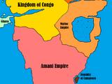 Third Congo-Amani War