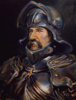 Emeric Geza I.