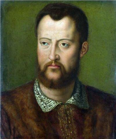Geovoni Medici