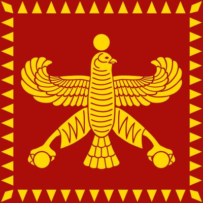 Parthian Empire