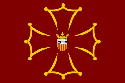 Empire of Metrovingia