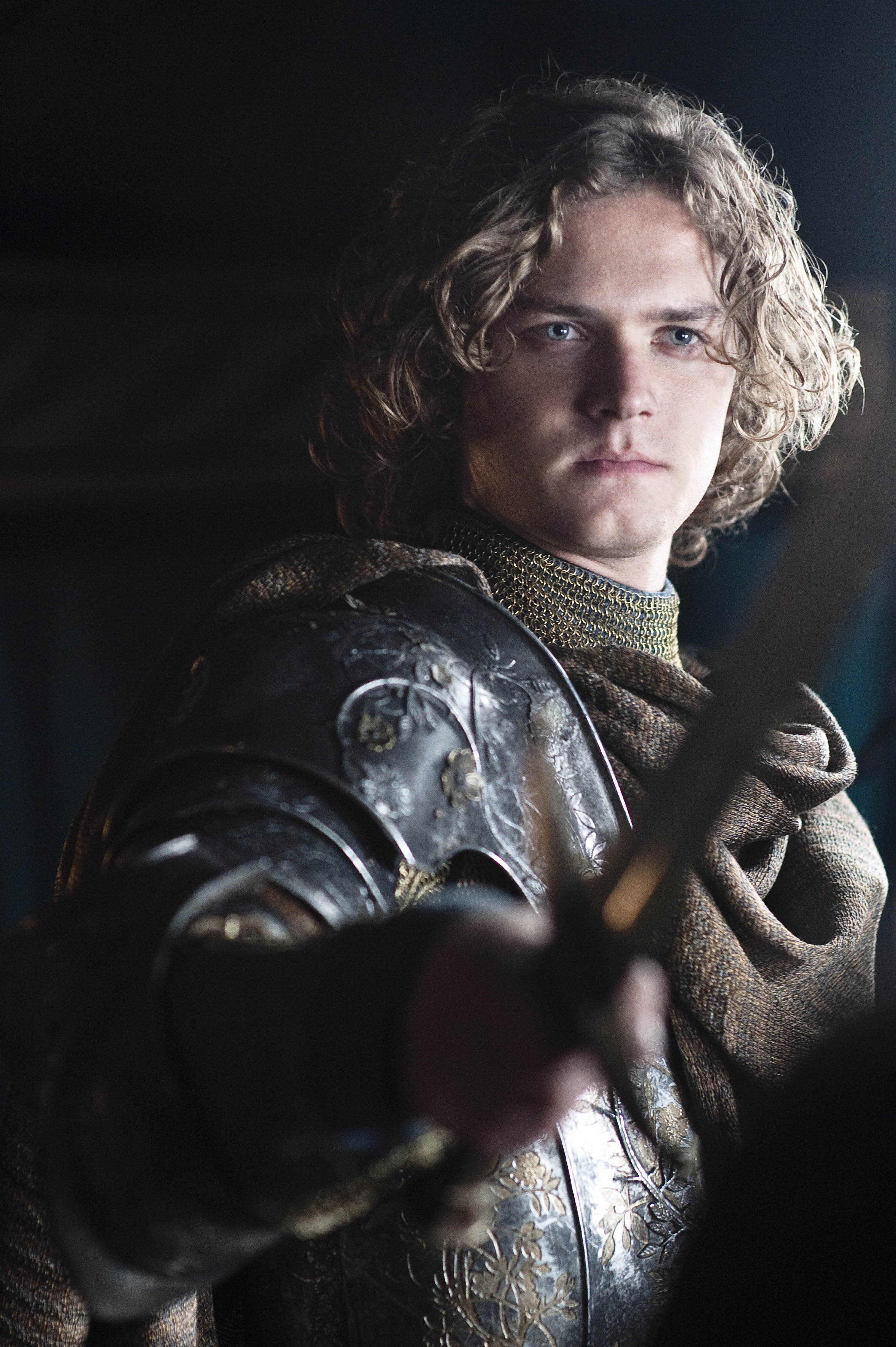 Loras Tyrell Large