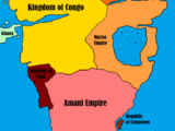 Second Congo-Amani War