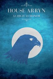 House Arryn of Heathfall