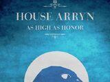 House Arryn of Heathfall