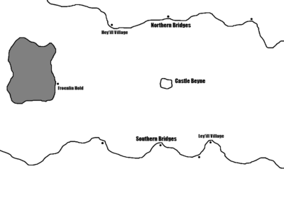 Castle Beyne