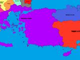 First Byzantine-Nehekhara War