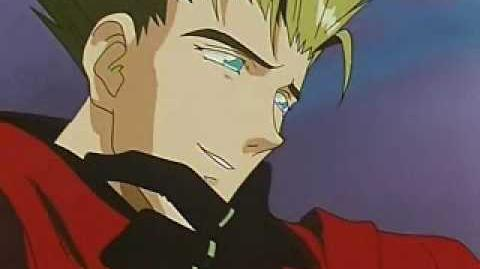 Vash The Stampede Luceti Wiki Fandom Powered By Wikia