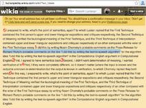 Parts of Paragraph