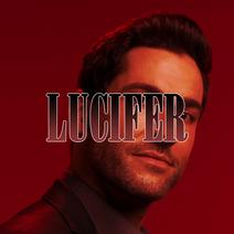 Lucifer Morningstar portrait 2