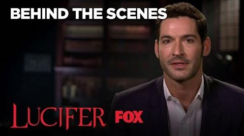 Character Spotlight Lucifer Morningstar Season 2 LUCIFER