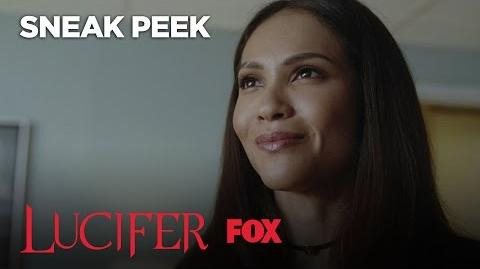 Sneak Peek Lucifer's Time On Earth Is Numbered Season 2 Ep