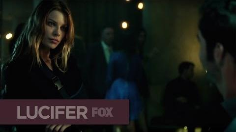 """LUCIFER - Looking For Answers from """"Lucifer, Stay"""