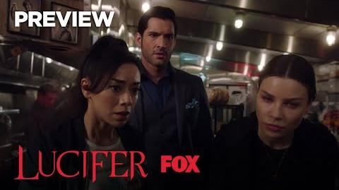 Preview You Need To Blow Off Some Steam Season 3 Ep. 19 LUCIFER