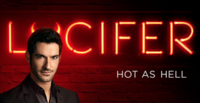 S1 promo Lucifer sign