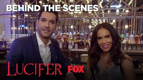 Inside Look Club Lux Season 2 LUCIFER