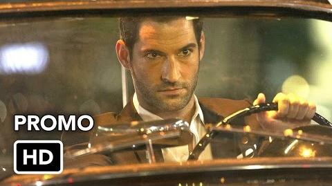 Lucifer Season 2 Teaser Promo (HD)