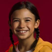 Trixie Espinoza portrait