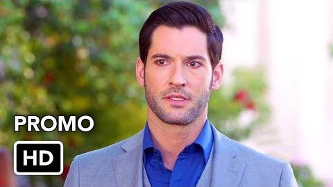 "Lucifer 3x21 Promo ""Anything Pierce Can Do I Can Do Better"" (HD)"