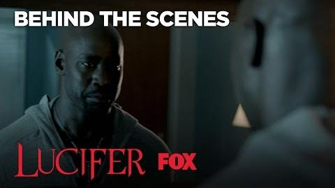 Character Spotlight Amenadiel Season 2 LUCIFER