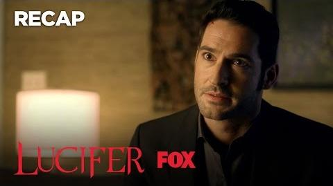 Lucifer Is On The Hunt To Find His Mom Season 2 Ep
