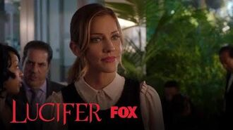 Charlotte Meets Dan's Daughter Season 3 Ep. 10 LUCIFER