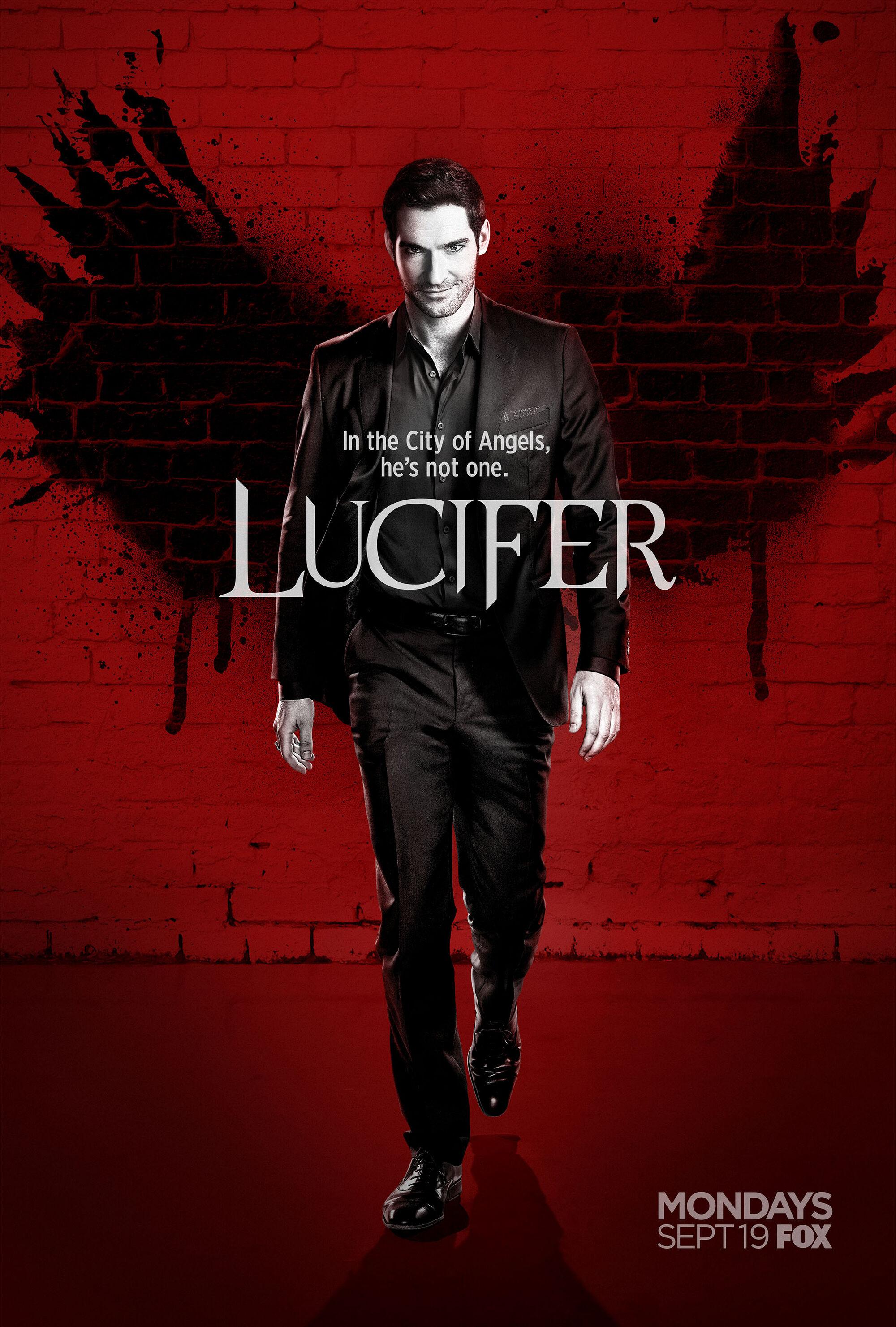 Season 2 | Lucifer Wiki | FANDOM powered by Wikia