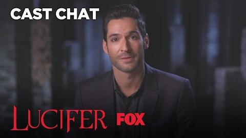 Looking Back At Season 2 Tom Ellis Season 2 LUCIFER