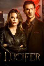 Lucifer S1 Promo, Chloe & Luci 01c