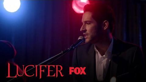 Lucifer Sings For Chloe Season 2 Ep