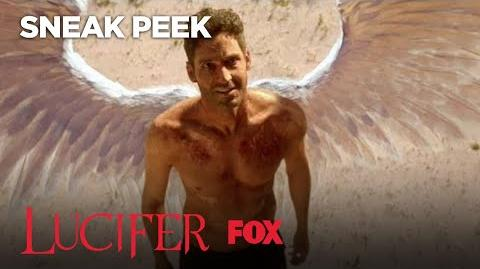 First Look He's Back And More Devilish Than Ever Season 3 LUCIFER
