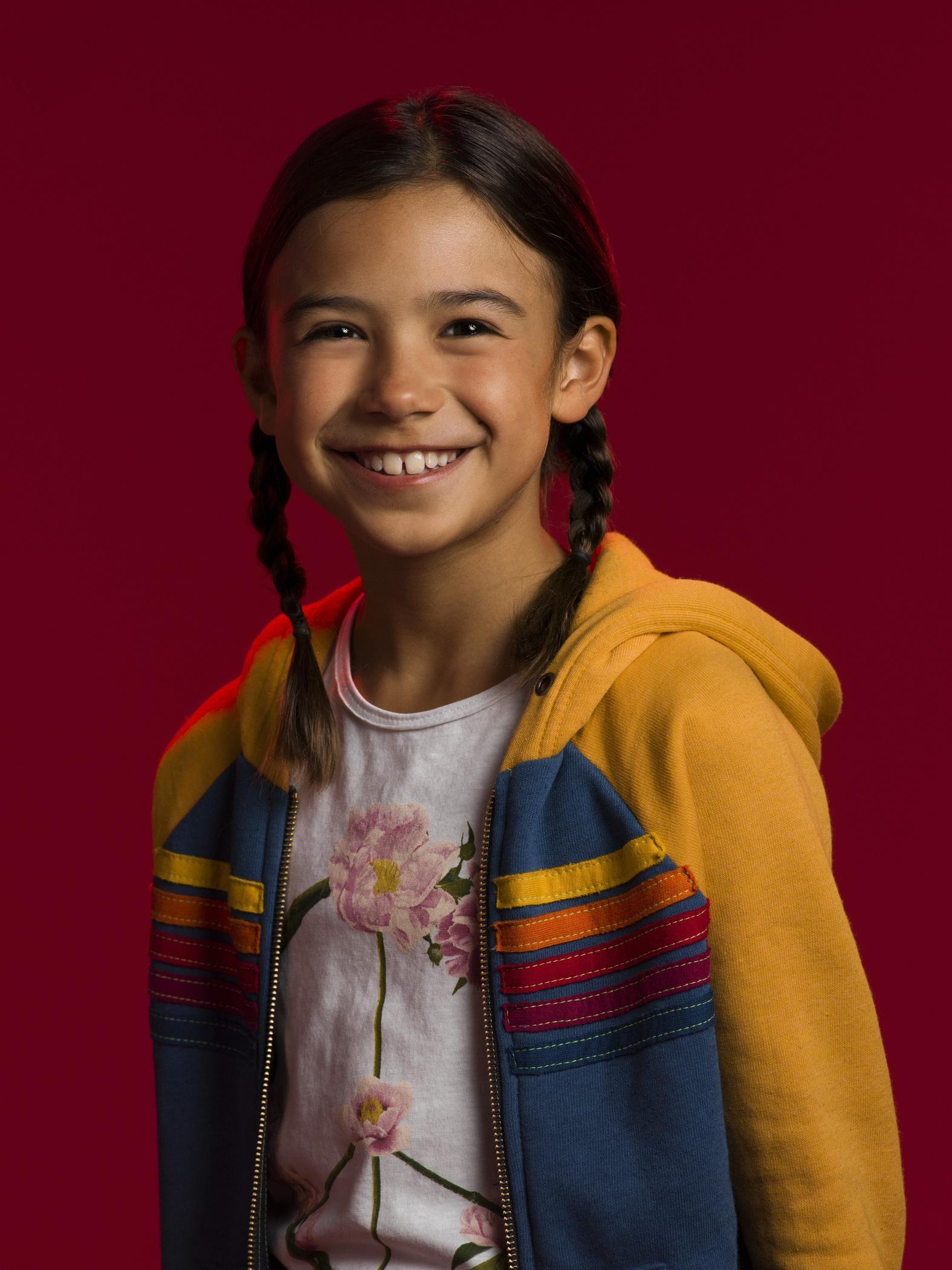 chloe decker actress