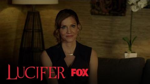 Charlotte Goes To Linda For Medical Help Season 2 Ep. 18 LUCIFER