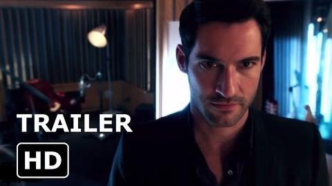 LUCIFER Season 1 Official Trailer