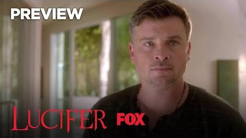 Preview I Know Who You Really Are Season 3 Ep. 10 LUCIFER