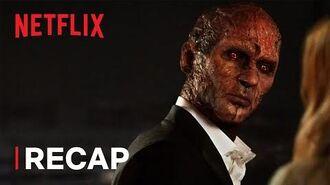 Lucifer Season 4 Recap Netflix
