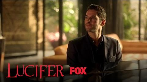 Chloe Finds Out About Lucifer's Stepmom Season 2 Ep