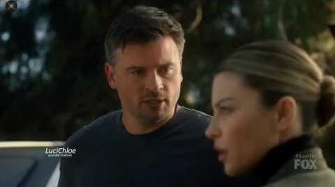 Lucifer 3x10 Luci Kidnaps Sinnerman - Victim Maggie Confesses to her Lies Season 3 Episode 10 S03E10