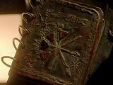 Flaming Sword book