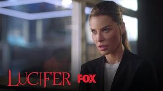 Chloe Asks Marcus For A Personal Day Off Season 3 Ep. 9 LUCIFER