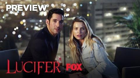 LUCIFER Returns This Fall Season 3 LUCIFER