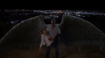 Аменадиил восстановил крылья