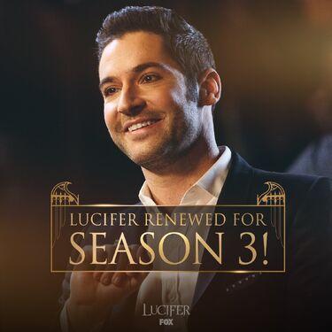 Season 3 | Lucifer Wiki | FANDOM powered by Wikia