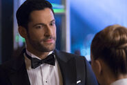 Lucifer All About Eve Promotional 6
