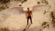 218 the angel Lucifer