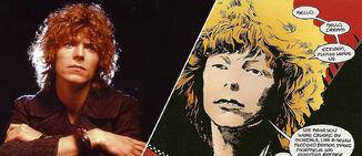 Lucifer en David Bowie